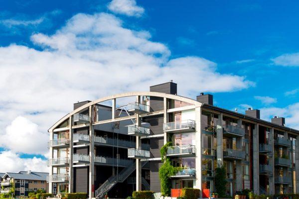 قوانین ومقررات معماری