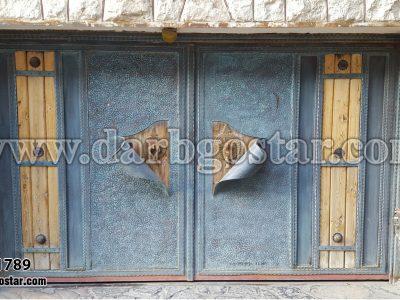 درب خاص (درب گستر) کد درب 1789