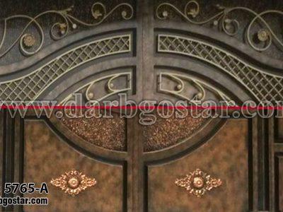 5765-A درب ویلا