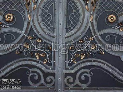 درب ویلا کد درب 5767-A