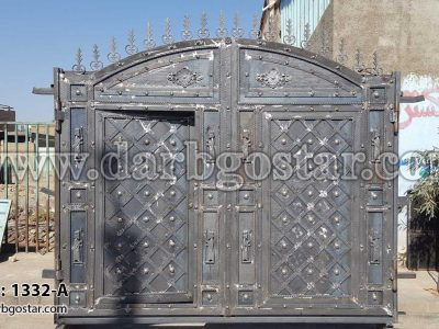 1332-A درب توامان