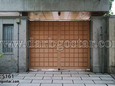 درب خاص (درب گستر) کد درب 5161