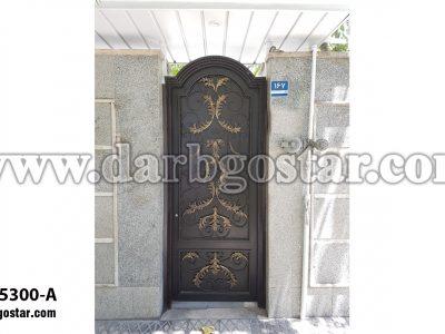 5300-A درب ورودی ایمن
