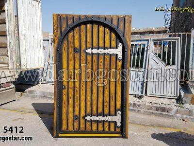 درب خاص (درب گستر) کد درب5412