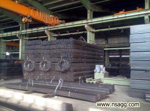 قوطی و آهن آلات
