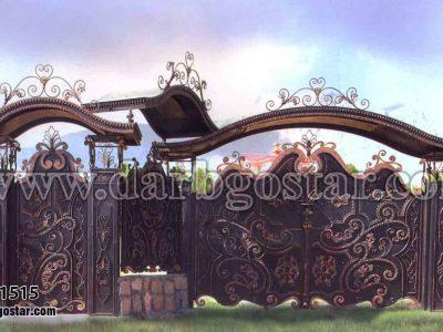 درب و سردرب جالب کد 1515