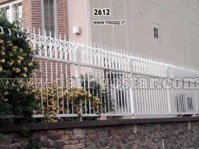 حفاظ روی دیوار آبشاری کد حفاظ 2612