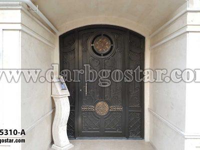 5310-A درب ورودی ساختمان