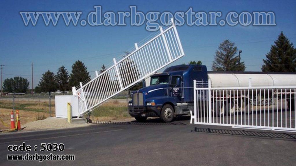 5030 دروازه های بزرگ