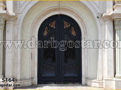 درب ورودی ساختمان کد درب 5164