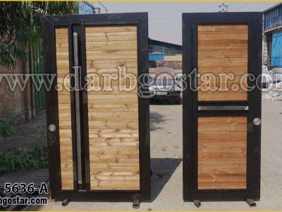 درب های ورودی 5636-A