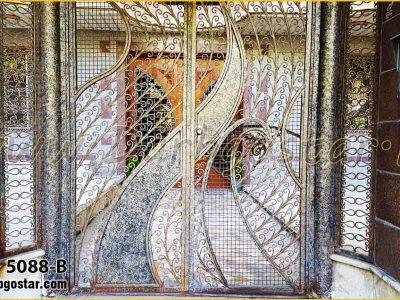 5088-B درب پرکار و لاکچری