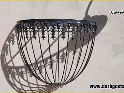 مصنوعات فلزی دکوراتیو
